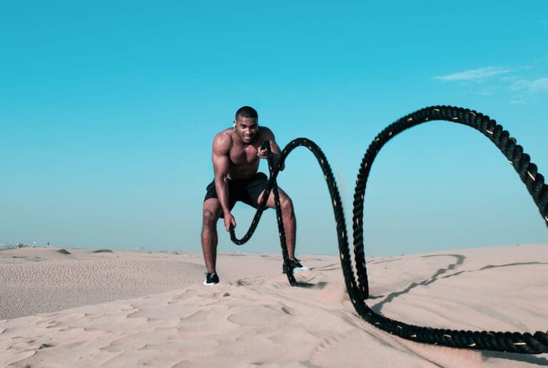 workout full body